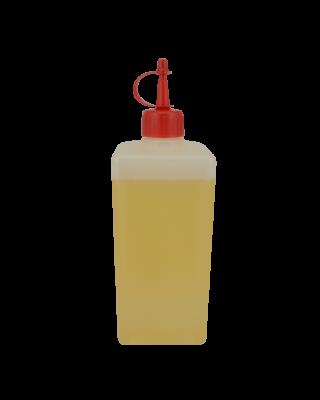 Aceite de lavado