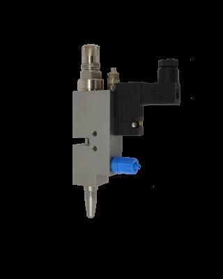Application gun MKDD10X-LV-RA 24V & 230V