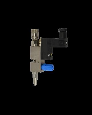 Application gun MMDD20X-RA 24V & 230V