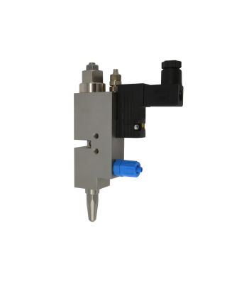 Application gun MKDD10X-LV-NR 24V & 230V