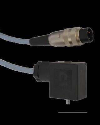 Cable para D-pistola/HM-pistola 2m