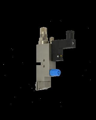 Application gun MKDD-108-FL-RA