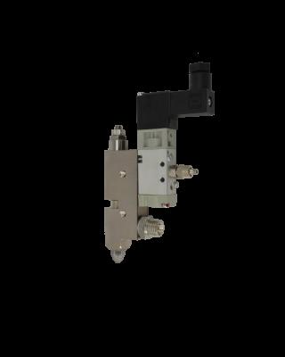 Application gun MMKD40X-KV-NR 24V & 230V