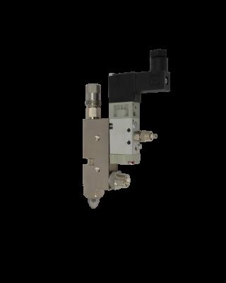 Application gun MMKD40X-KV-RA 24V & 230V